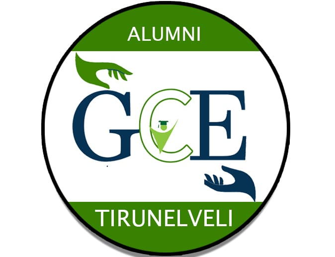 GCE Alumni | Government College of Engineering Alumni